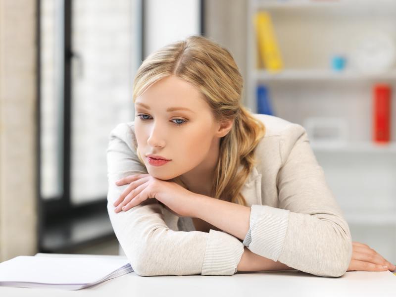 SPM : le syndrome prémenstruel