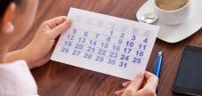 Période d'ovulation, période de fécondation, durée ovulation