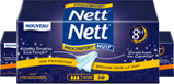 Tampons sans applicateur NETT® PROCOMFORT® NUIT