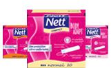 NETT®BODY ADAPT®
