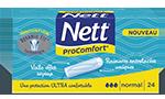 procomfort tampon normal nett