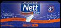 Tampons sans applicateur NETT® PROCOMFORT® NUIT super