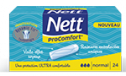 procomfort tampon normal nett